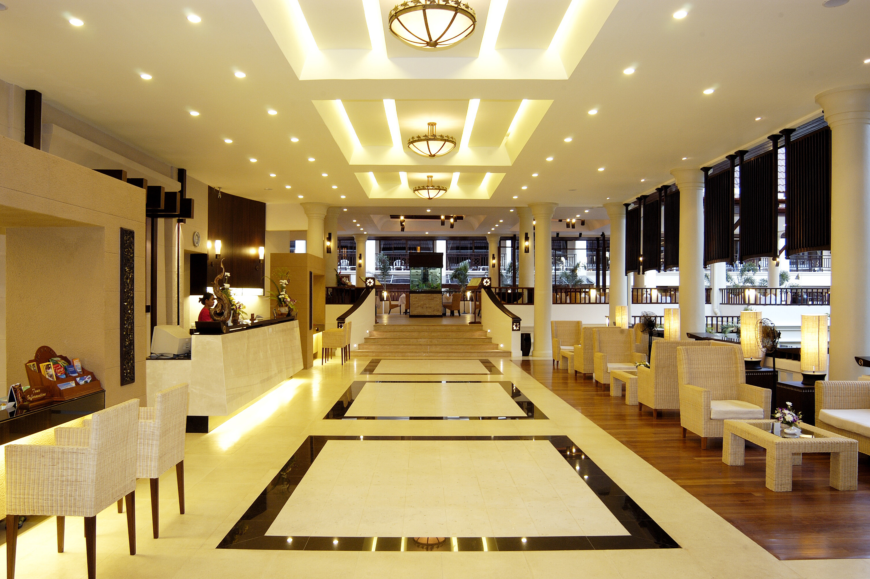 Business bps hospitality for Business hotel design
